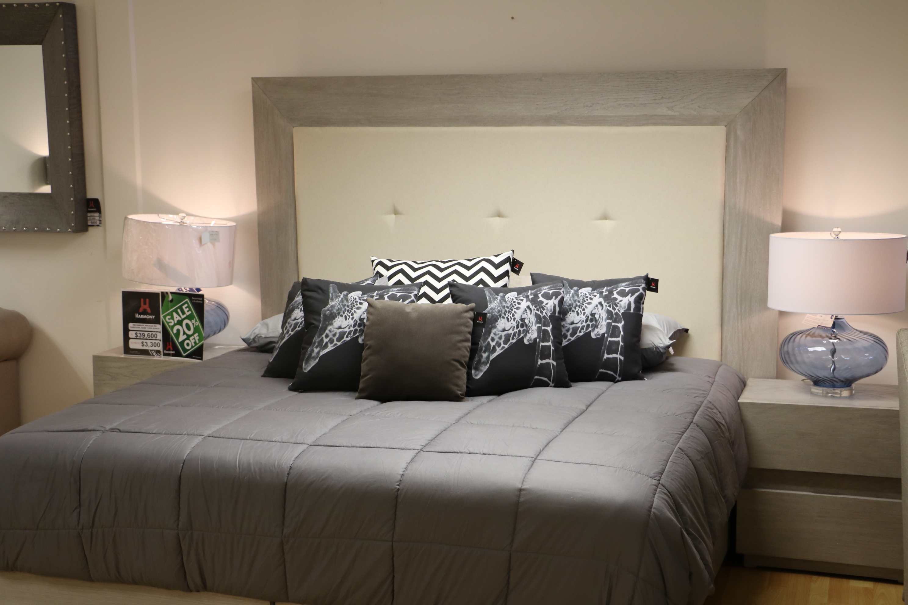 Harmony Furniture Dise Os Pensados En La Comidad De Tu Casa # Muebles Harmony