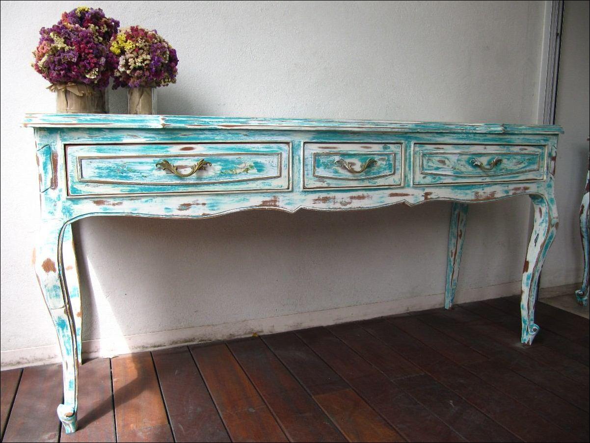 Muebles Restaurados Vintage Almacn Chic Bazar Vintage And Chic  # Muebles Restaurados
