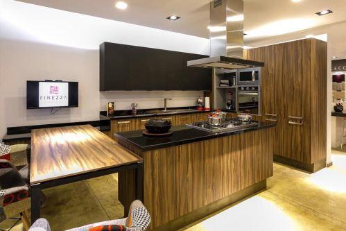 Importancia del diseño en la cocina