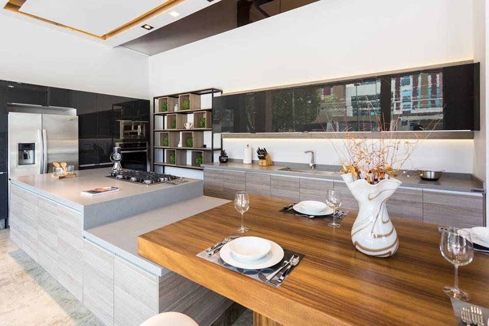 Cocinas y su importancia en el hogar for Cocinas para el hogar